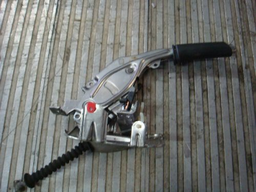 ASTRA MK5 CHROME BUTTONED HANDBRAKE